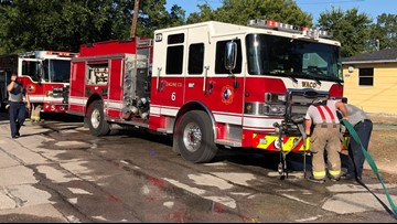 Waco Fire Department awarded $842K federal grant