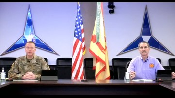 Fort Hood hosts virtual Town Hall for Garrison Command