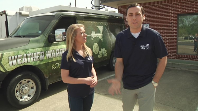 What's on your Radar: Understanding Severe Weather Outlooks