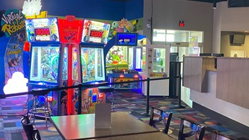 Family entertainment venues reopen across Central Texas