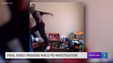 Viral video of violent assault triggers Waco police investigation