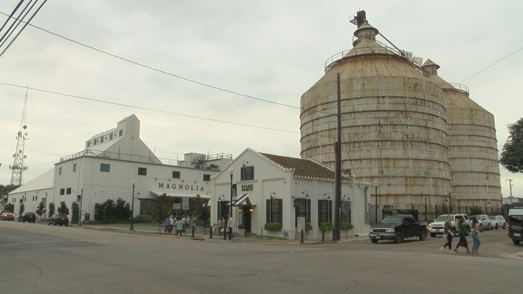 Magnolia reopening June 1 with additional health, safety measures