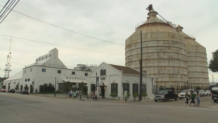 Downtown Waco detours, closures announced ahead of Silo District Marathon weekend