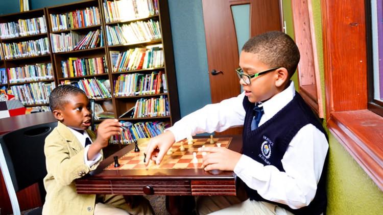 Beyond the classroom:  Monarch Academy in Kileen begins second semester | Central Texas Spotlight