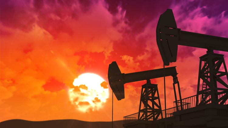Is now a good time to invest in oil and gas?   Money Talks