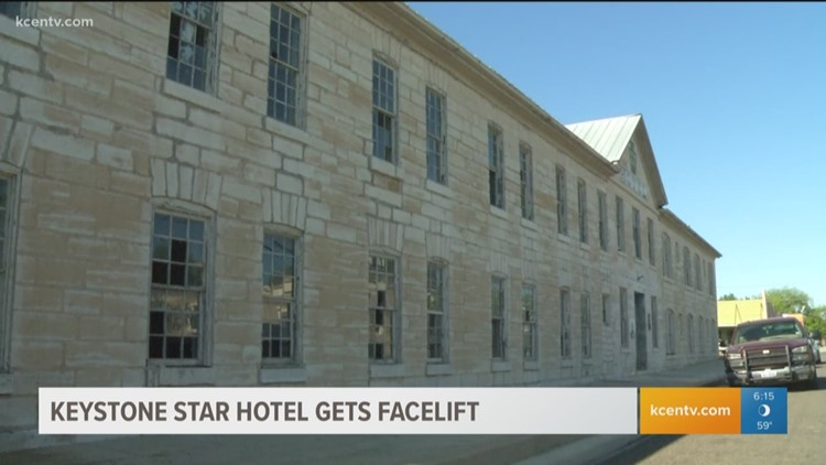Keystone Star Hotel