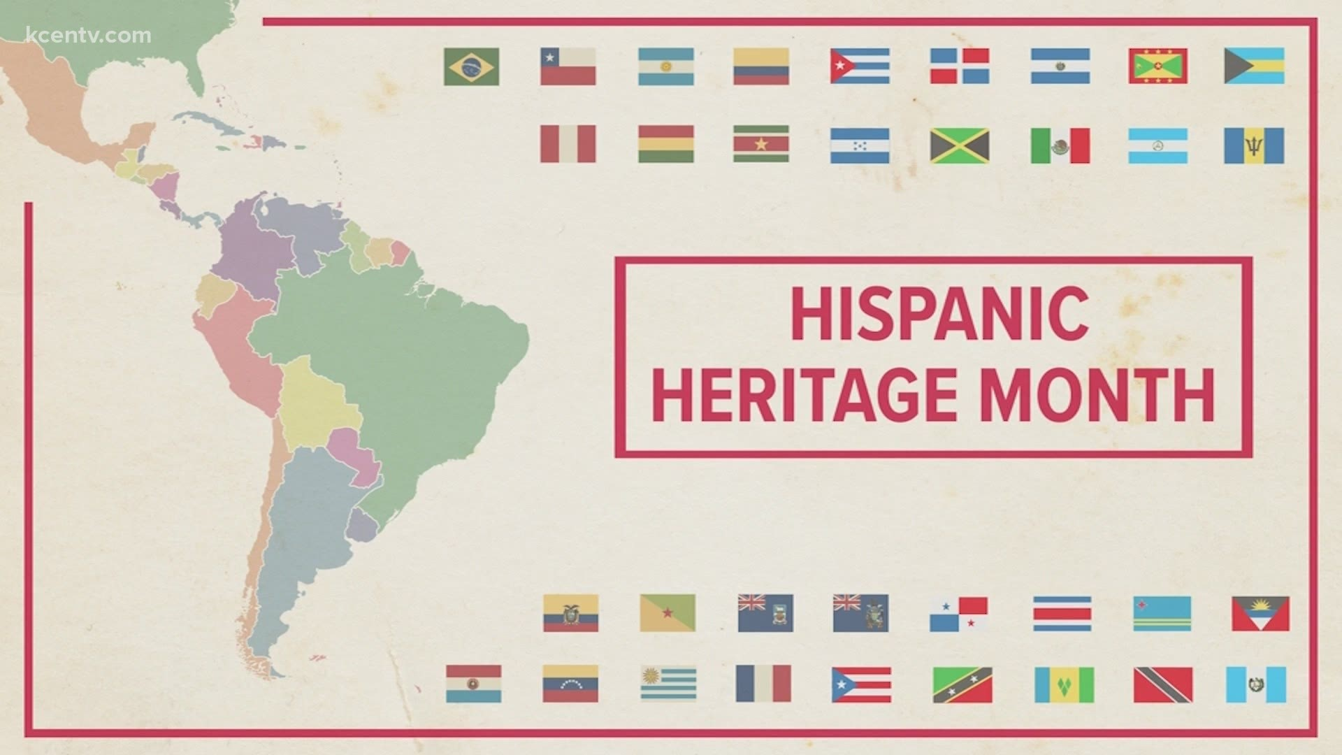 hispanic heritage month - photo #43