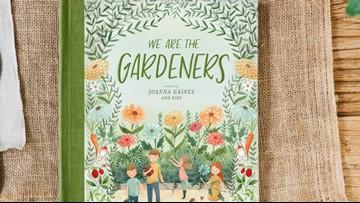 Joanna Gaines to release children's book