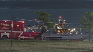 Crews search for possible drowning victim in Harker Heights