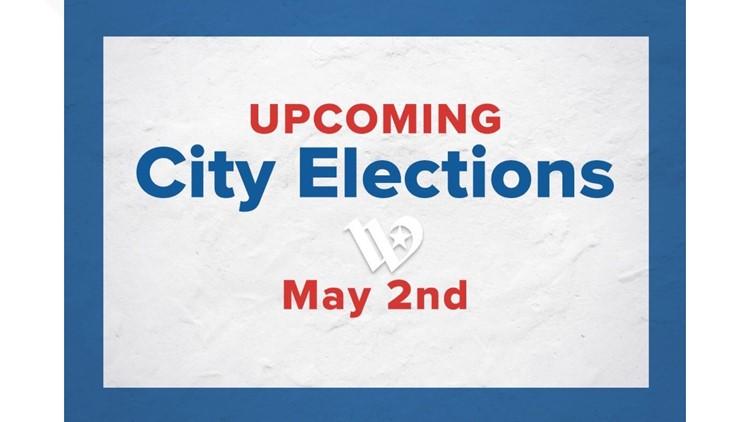 Waco Elections 2020
