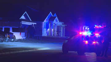 2-hour standoff with armed man at Killeen home ends in arrest
