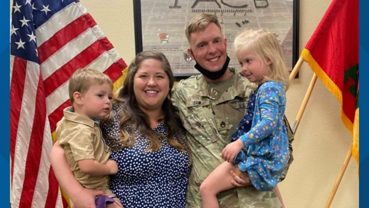 From soldier to guardian: Fort Hood soldier selected to join U.S. Space Force