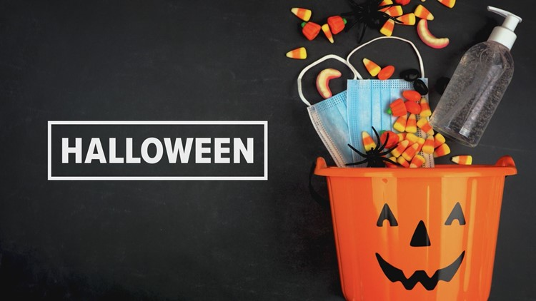 LIST | Trunk-or-treat events happening in Central Texas