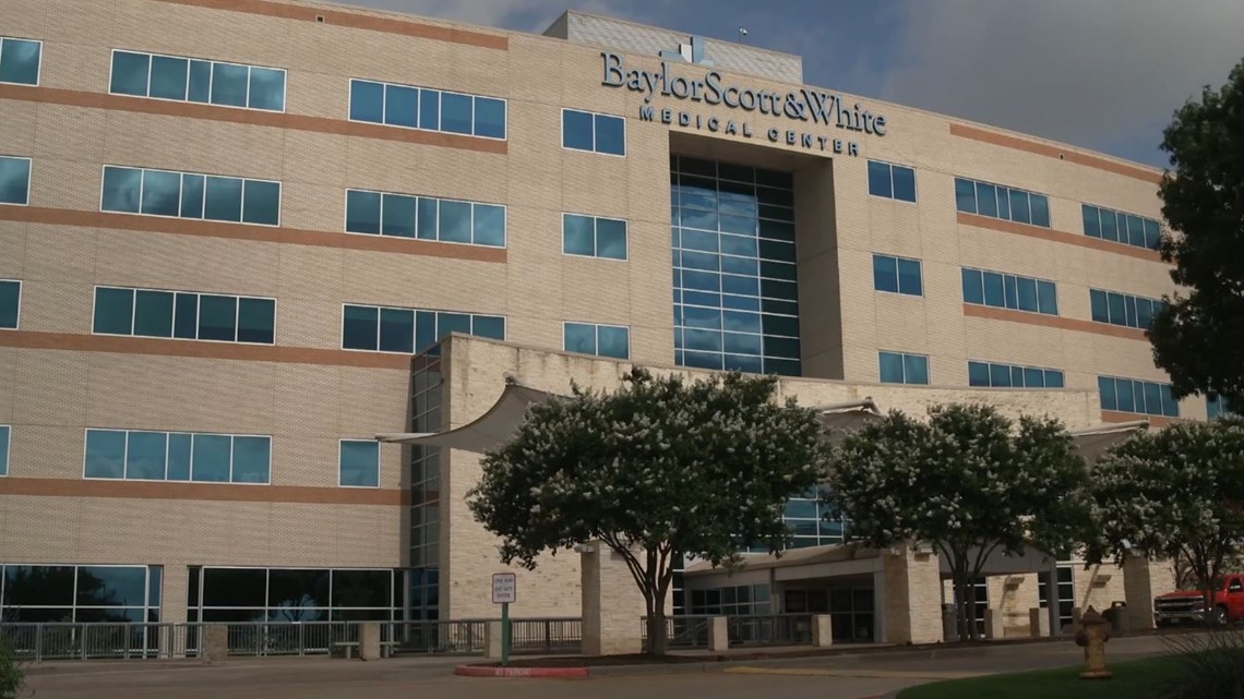 Baylor Scott & White Health, Ascension employees now required to get vaccinated