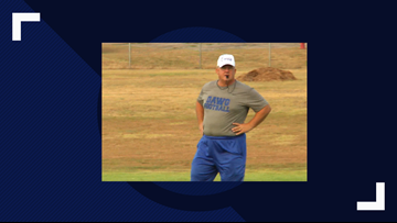 Former Copperas Cove coach Jack Welch hired at Texas A&M-Commerce