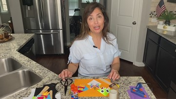 Beating Boredom During Self-Quarantine: Kid-Friendly Crafts