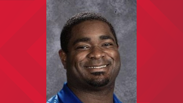Mexia High School to hire Triston Abron as new head football coach, athletic director