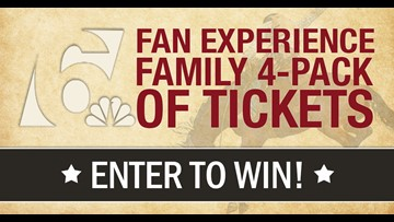 Enter to win tickets to the 2020 Bell County Rodeo