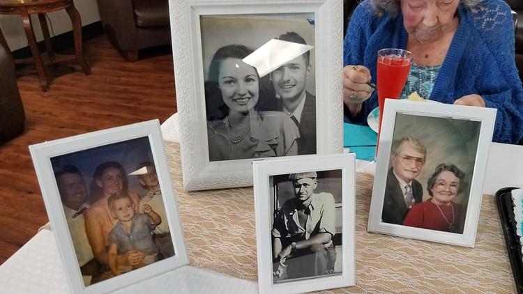 Roy Lee, Jeanne Maxwell celebrate 72