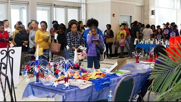 Killeen Expo focuses on embracing natural hair and beauty | Central Texas Spotlight
