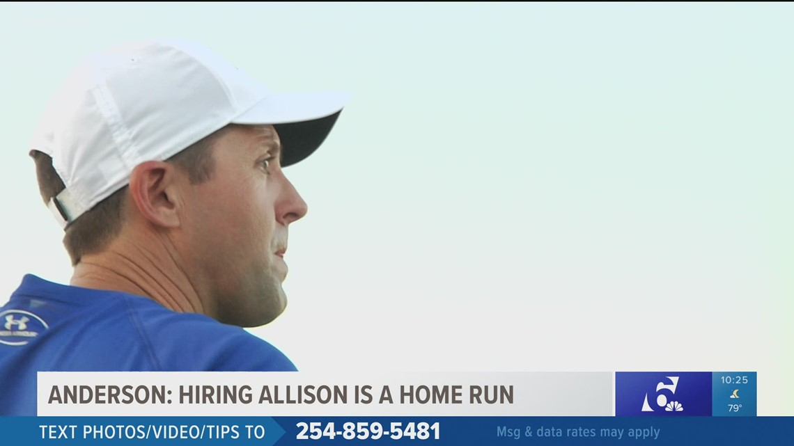 Tommy Allison hired as Midway's new offensive coordinator