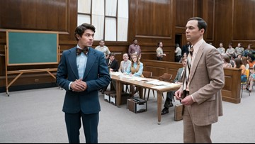 Watch Zac Efron in 'Extremely Wicked, Shockingly Evil and Vile' on Netflix