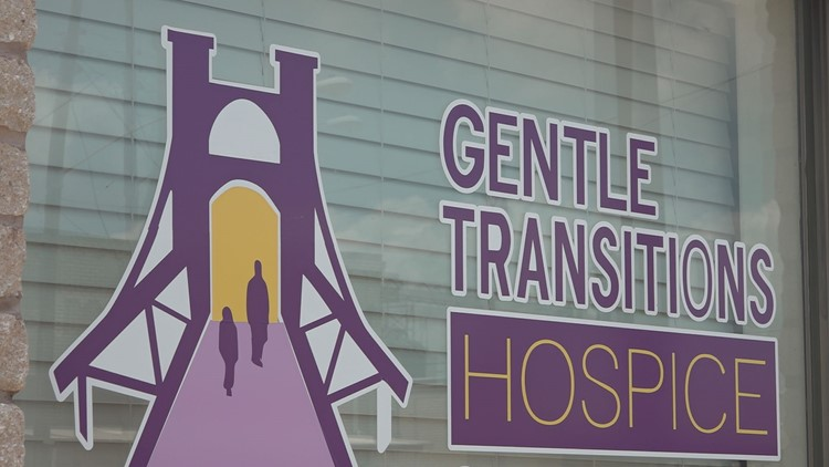 Keep Central Texas Working: Gentle Transitions in Moody changes perspectives on hospice care