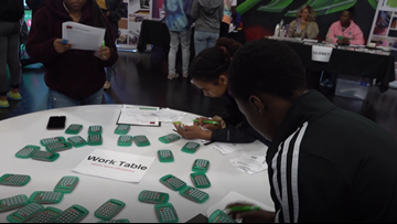 Mad City Money: Killeen students get lesson in financial responsibility