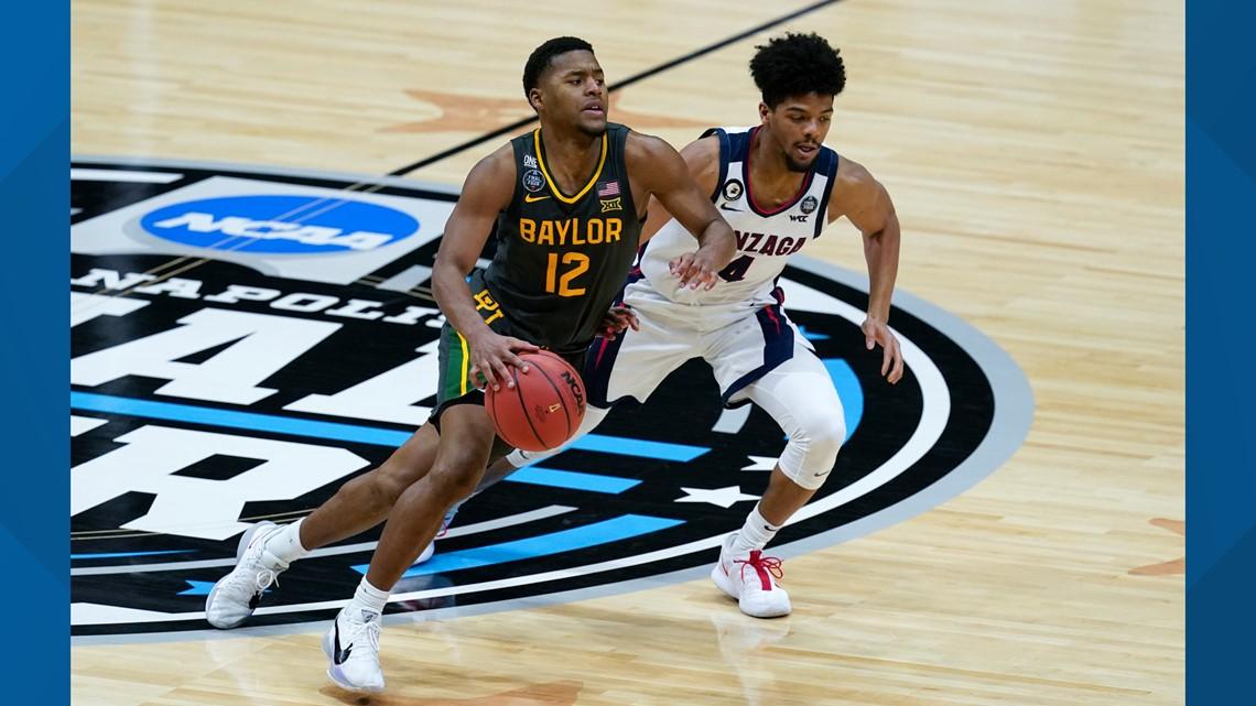Baylor star guard Jared Butler declares for NBA draft