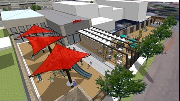 Downtown Temple gears up for makeover