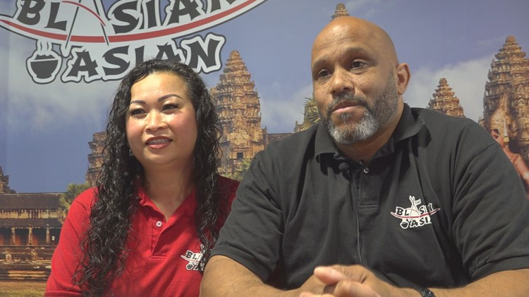 Keep Central Texas Working | The Blasian Asian