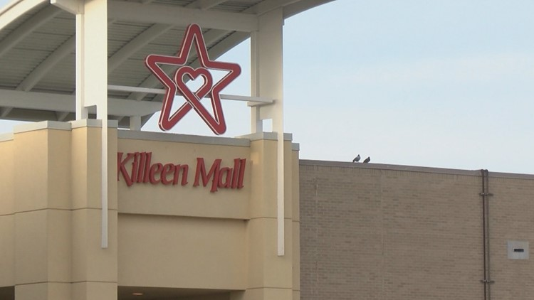 Killeen Mall reopens after closing for day due to social media threat