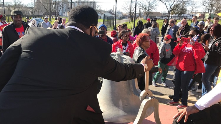 Bell County communities honor Martin Luther King Jr.