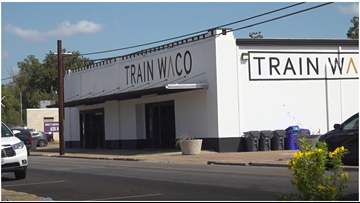 Wacoans hope for new, exciting business in vacant Train Waco building