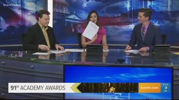 Oscars 2019 recap: Texas Today edition