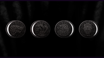 Limited edition 'Game of Thrones' Oreos are coming!