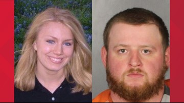 She attacked her lover with a hammer so he shot the TSTC student to death with a shotgun, affidavit says