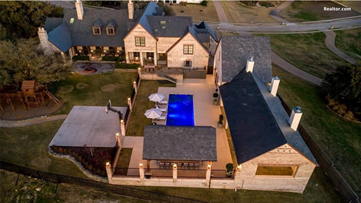 Got $2.5M? Matt Rhule's mansion could be yours