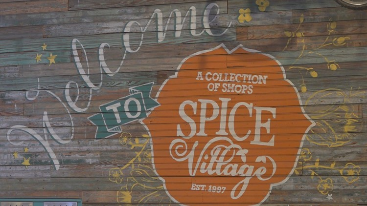 Spice Village to have grand re-opening after severe damage from February winter storm