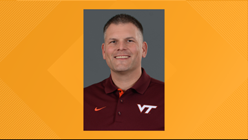 Yahoo Sports: Baylor targeting Virginia Tech's Fuente