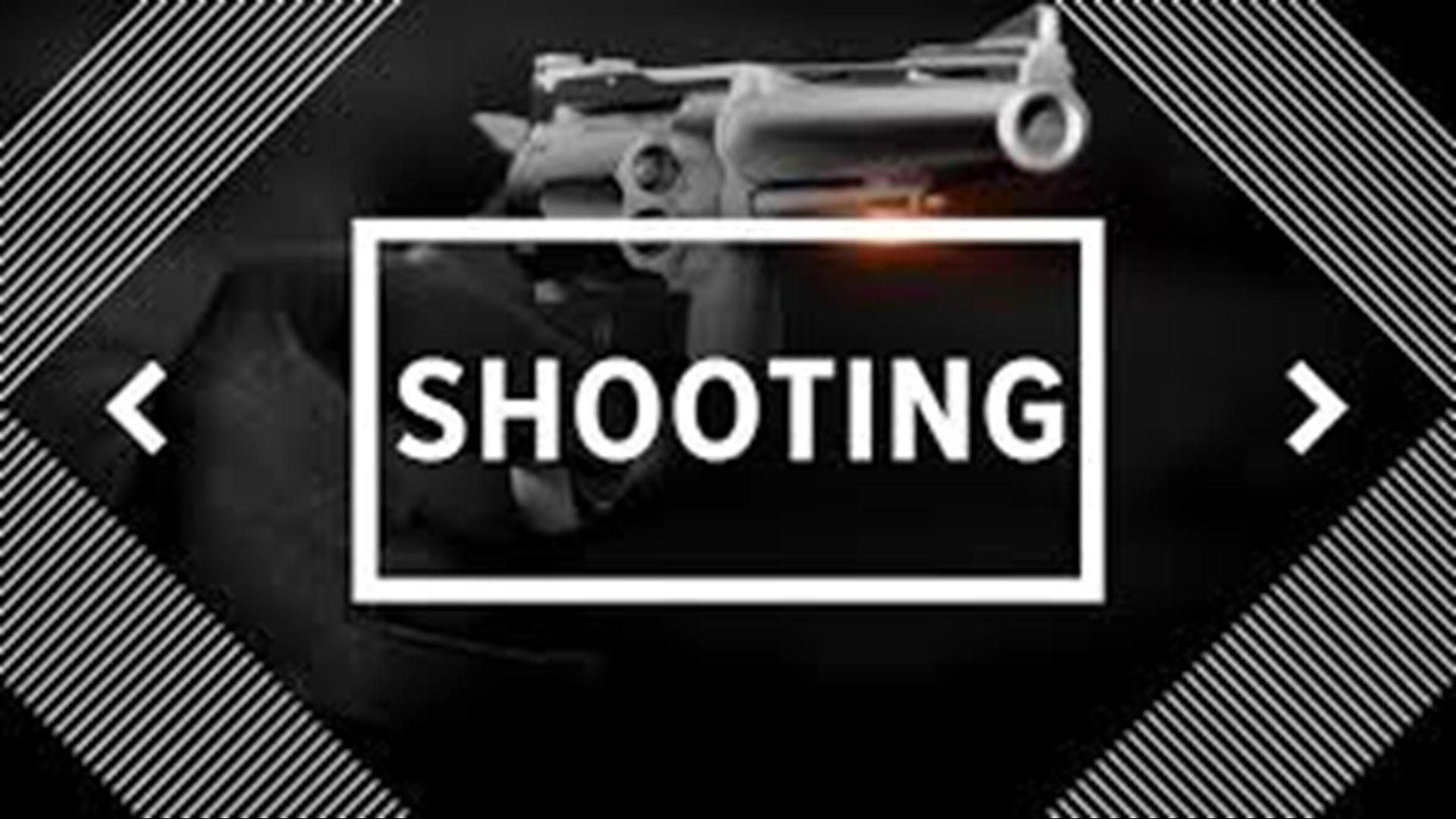 One Man Dead Following Shooting Near Waco Whataburger Kcentv Com
