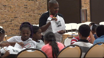 Killeen holds 'No More Violence' youth convention