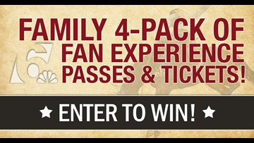 Enter To Win A Family 4 Pack To The PRCA Rodeo