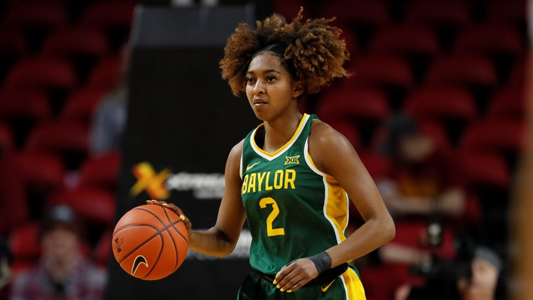 Didi Richards sweeps National Defensive Player of the Year honors with Naismith Honor