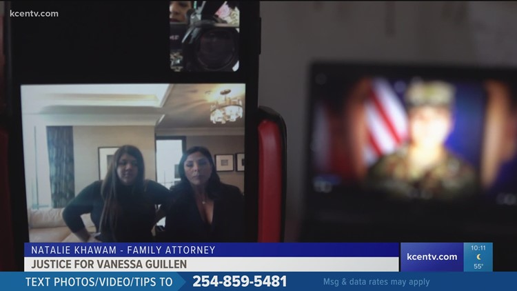 'Justice delayed is justice denied': Family of Vanessa Guillen speaks about delayed trial