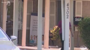 14 people test positive for coronavirus in San Antonio nursing home