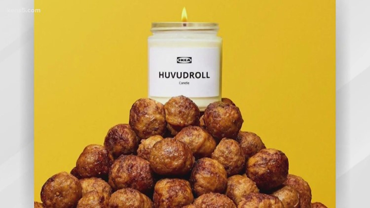 First H-E-B, now IKEA?! These companies dropped 'foodie' scented candles