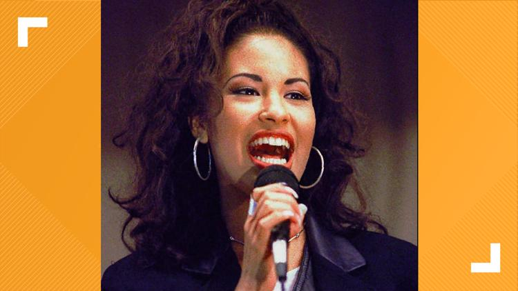 UTSA to offer course on Tejano music legend Selena Quintanilla
