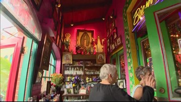 Family behind Mi Tierra preparing to open new restaurant at The Rim