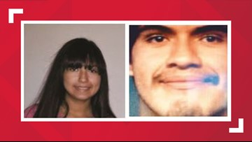 Amber Alert: 13-year-old girl believed to be in 'grave or immediate danger'